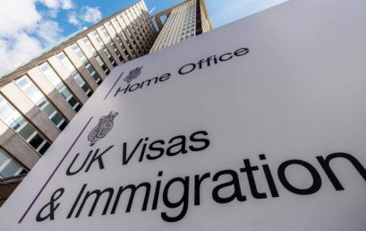Easier VISA Requirements to UK